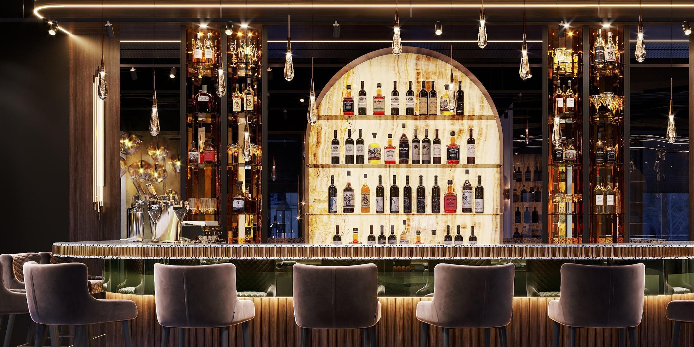 Lounge-бар