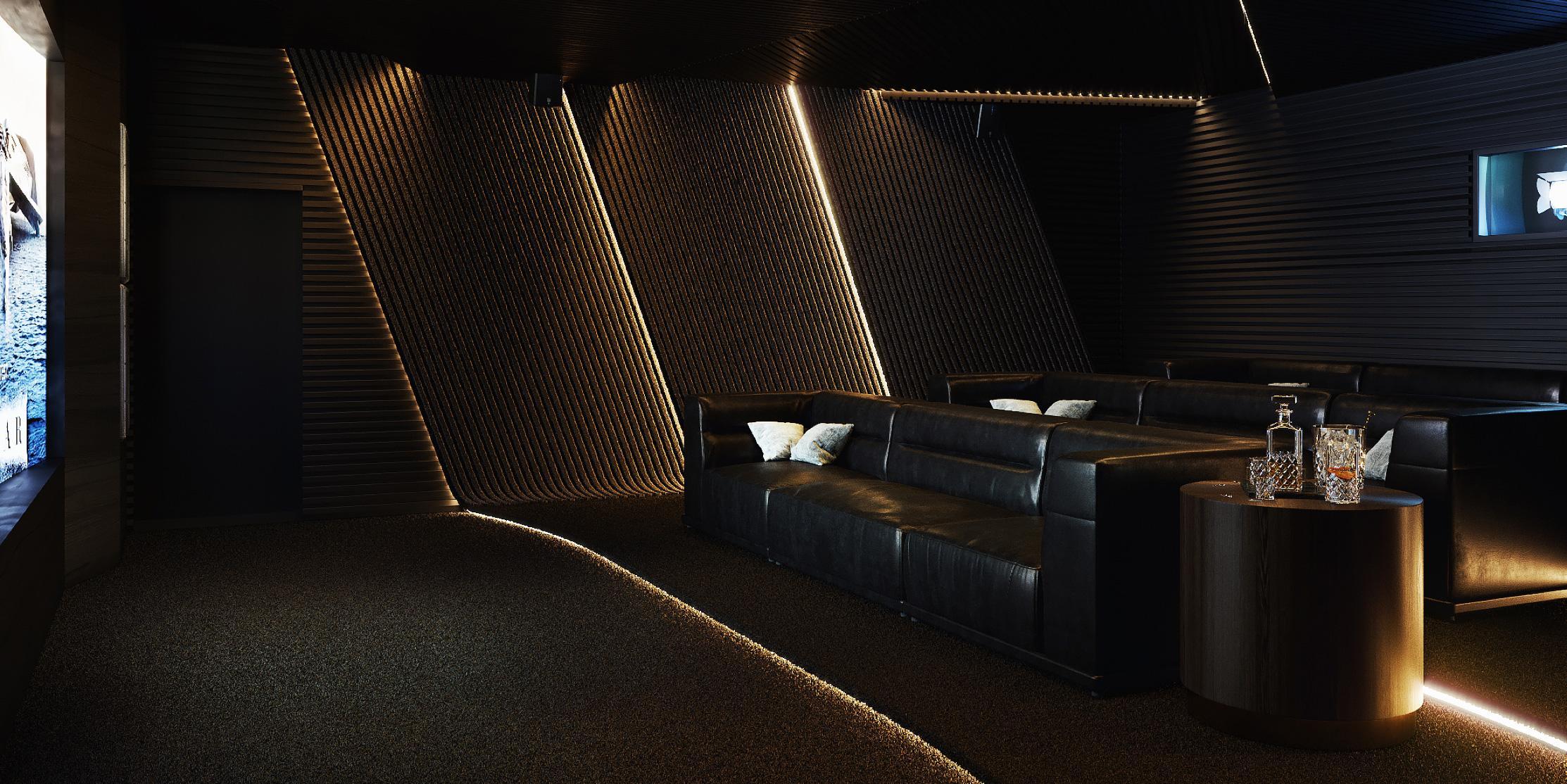 VIP-кинотеатр